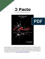 o Pacto - Rodrigo Giacomin Texto Para Download