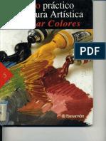 24747765 Mezclar Colores Parramon