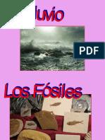 Diluvio Arca Dinos Emanuel
