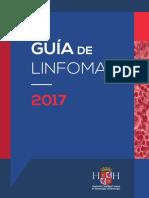 Guia de Linfomas Cyl 2017