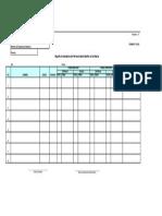 Registro Asistencial Personal Administrativo Confianza