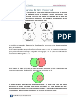 11 Diagramas de Venn -Contenido