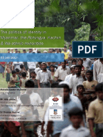The Politics of Identity in Myanmar the Rohingya, Kachin & Wa Ethnic Minorities