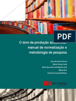 Do Mda Produc a o Academic A