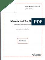 Marcia Dei Re Magi
