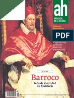 Bonet Correa Arte Barroco Andalucia