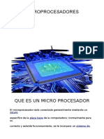 MICROPROCESADOR 2.2