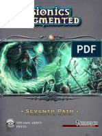 DRP2320 Psioncis Augmented Seventh Path LITE