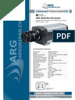 Argbox420 Color Audio