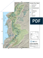 Chapter 07 Orontes River Basin Map