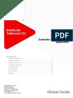 InteliLite Telecom DC 1.2.0 Global Guide