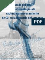 Estado del Arte de las Tecnologías de Captura y Almacenamiento de CO2 en la Industria del Cemento.pdf