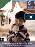 IRAP Jordan Report 2018