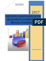 INSTRUCTIVO 2017