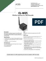 Cl-wifi en Print