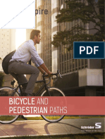 Bicycle&Pedestrian ENG May2016