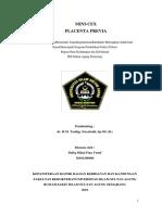 Tugas Placenta Previa