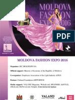 Moldova Fashion old