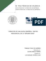 TFC. Creación de una nueva empresa. Centro Residencial de la Tercera Edad.pdf