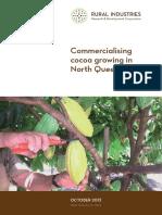 Cocoa Queensland Manual