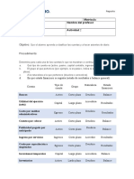 Contabilidad y Costos Actividad 2