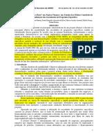 "CON-A2992 O Fim Do ""Off-Balance Sheet"" Em Project Finance"