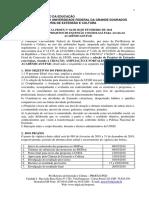 Edital 004-2017 SELEÇÃO DE PROJETOS COM BOLSAS PARA  LIGAS ACADÊMICAS.pdf