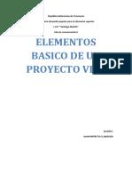 Elementos Basicos Para Un Proyecto Vial.pdf