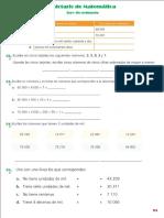 Balotario Matematica 3er-4to Primaria