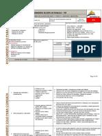 Cambio de Tuberias Del Sistema de Lavado Del Deck 1 y Deck 2 - Zaranda v...