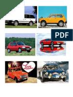 carros modelos