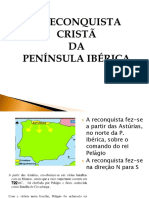 A Reconquista Crista