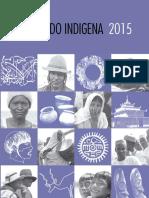 El Mundo Indígena 2015 - Honduras - IWGIA