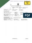 Payments to Abdullah Barghouti