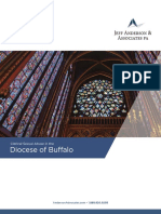 Diocese of Buffalo Report 3-9-18