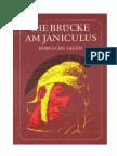 Stoll, Alexander - Die Brücke Am Janiculus _ Römische Sagen (Illustriert)