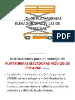manejodeplataformaselevadorasmviles-120605143519-phpapp01