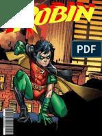 Revista Robin