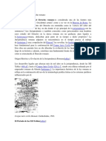 Jurisprudencia en El Derecho Romano