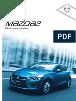 Manual de Usuario Mazda 2