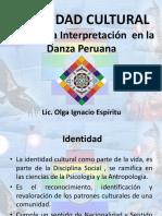 IDENTIDAD Cultural Como Integrante de Grupo FINAL