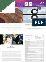 Mestrado Estudios Interdisciplinares de Genero