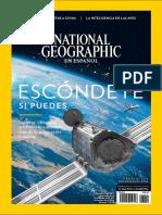 National Geographic en Español – Febrero 2018