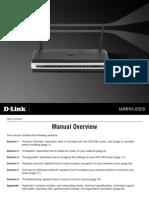 D-Link Dir330 Manual v1.10