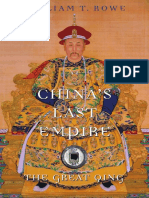 Chinas Last Empire The Great Qing History of Imperial China.pdf