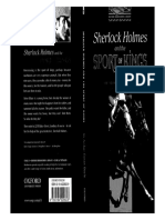 Oxford Bookworms - Sherlock Holmes and the Sport of Kings stage 1.pdf