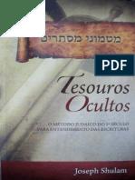 Tesouros Ocultos - Joseph Shulam.pdf
