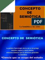 0 Semiotica Del Arte Presentación