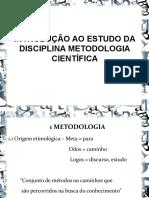 Introducao MC Administracao