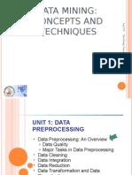 01 Data Pre Processing